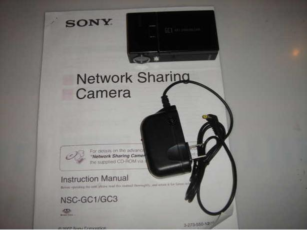 Sony Video & Photo camera