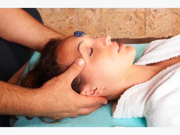Holistic Services Available