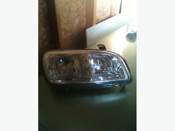 RAV 4 Headlight