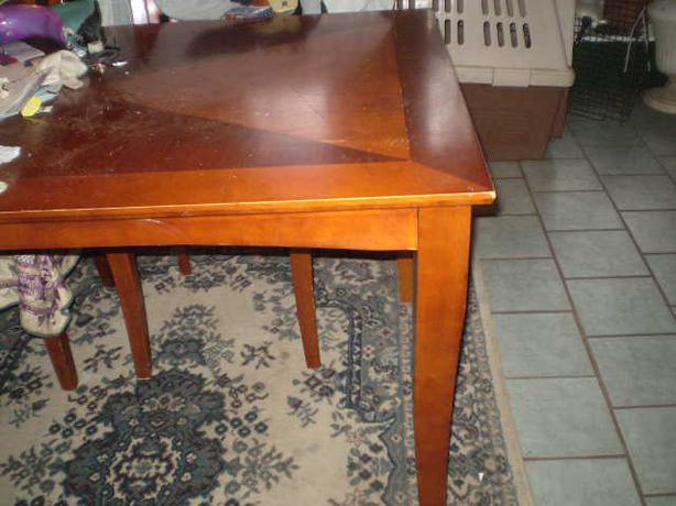MISCELLANEOUS HOUSEHOLD FURNITURE
