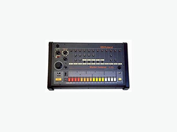 WANTED: Old synthesizers and drum machines