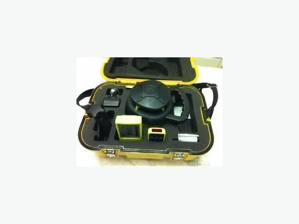 """""""REDUCED"""" Geo-Top"""" Professional Series """" GL5 Self-Leveling Laser"""