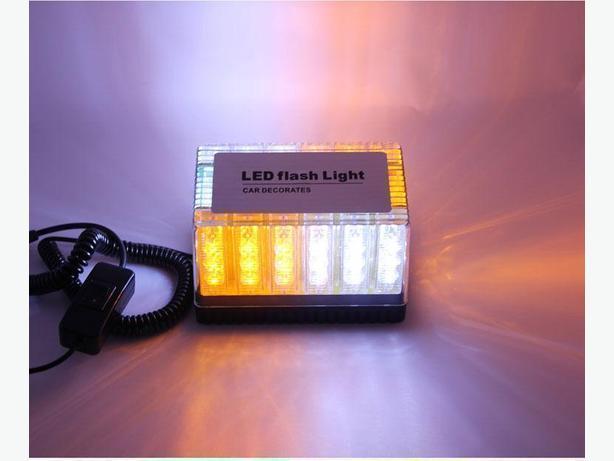 """""""NEW"""" 12V  HIGH POWER LED STROBE LIGHTS"""
