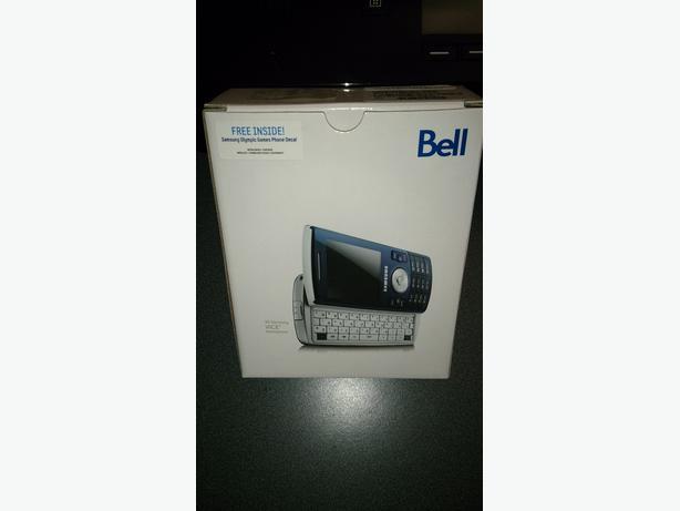 Samsung Vice (Bell)