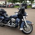 2008 Harley Davidson Ultra Classic Electra Glide