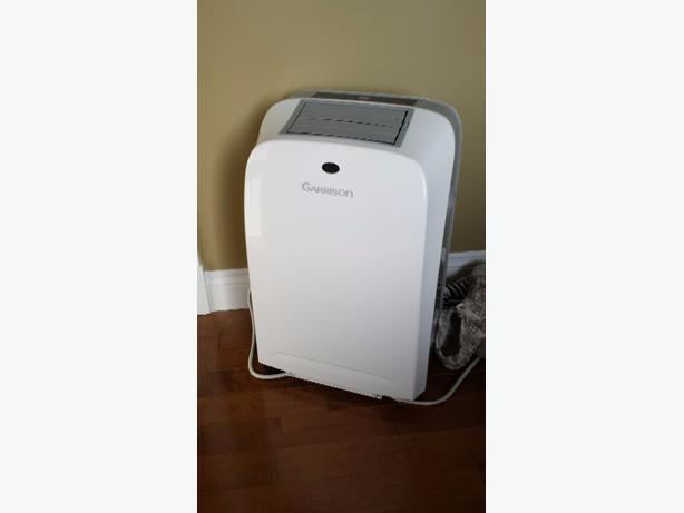 garrison air conditioner 7000 btu manual