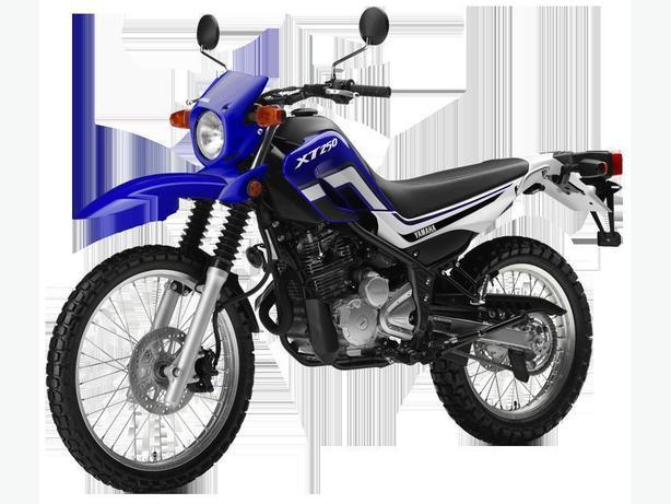2015 Yamaha XT250 - NEW - Finanacing Available