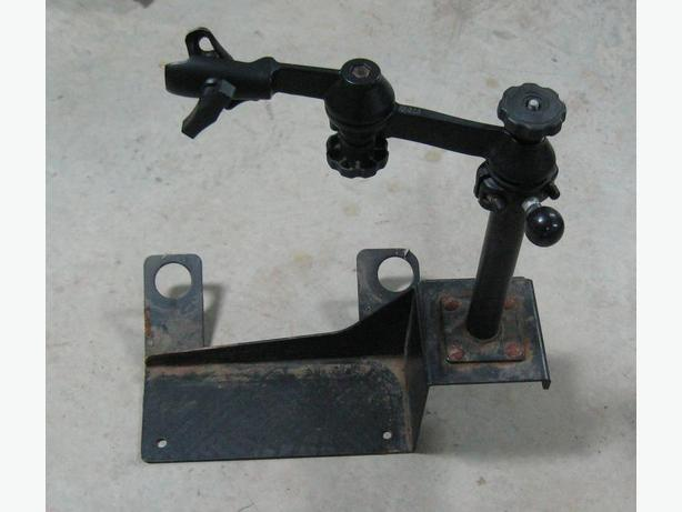 Laptop Stand for Vehicle