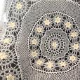 CROCHET TABLECLOTHS,,, BEAUTIFUL