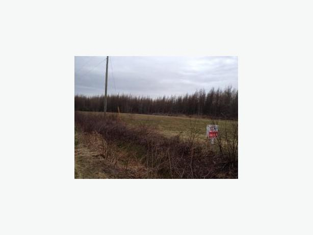 LOT 2 CAMPBELL RD