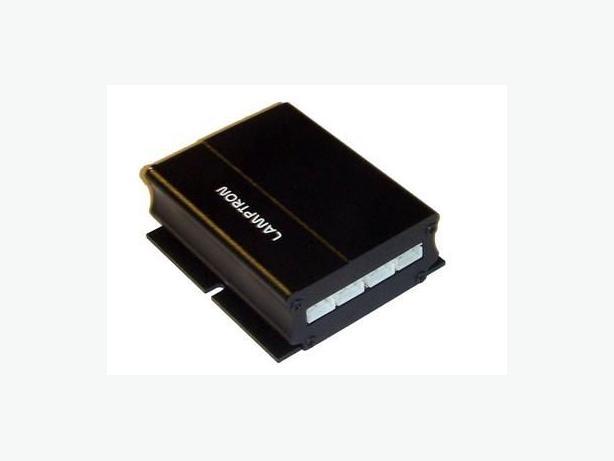 Lamptron 4-Port CCFL Inverter For CCFL