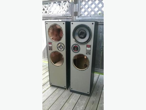 Paisley 150 Watt Speaker Cabinets