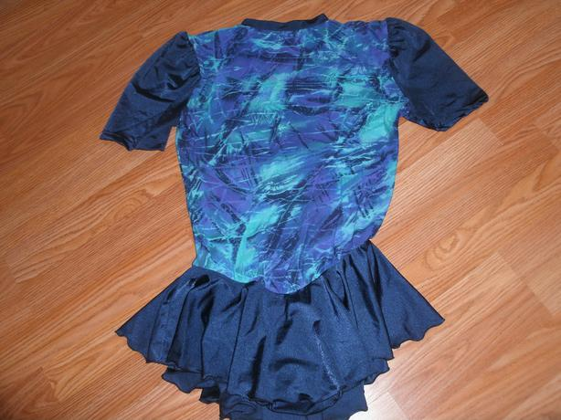 girls figure skating dress