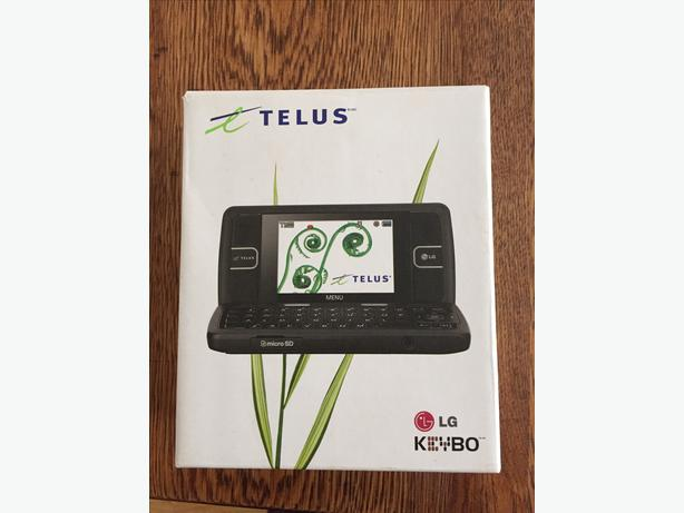 O.B.O LG Keybo