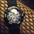 Helix Okto Diving Mens Chrono 300M (990ft) $125.00
