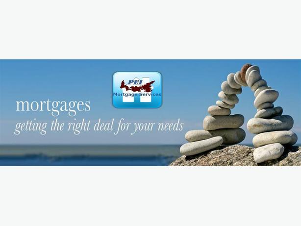 FREE: PEI Mortgage Broker Services | Equipment Leasing