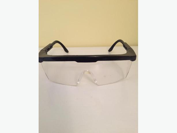 Goggles by