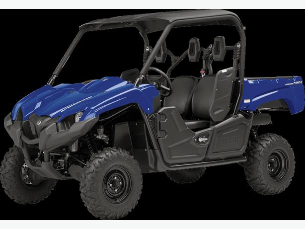 2017 Yamaha Vikings / Wolverines - Blowout Prices - Financing Available