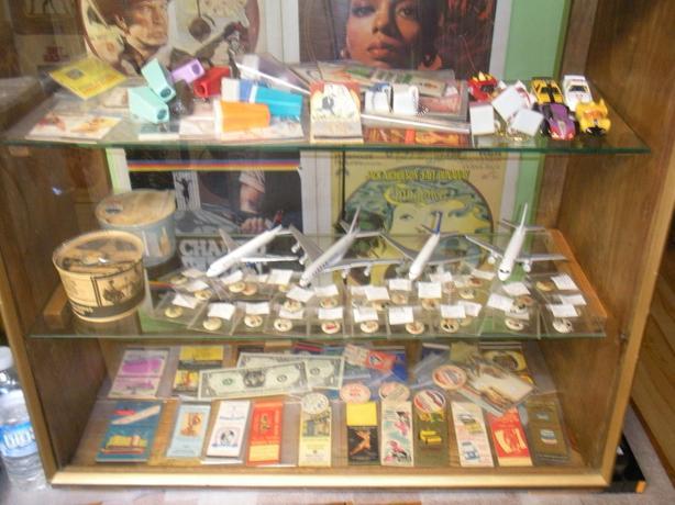 Collectibles Various