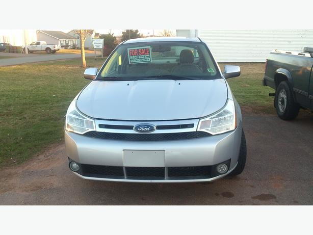 Ford Focus 2008 SE, Sport, 2.0 Reduced price must go