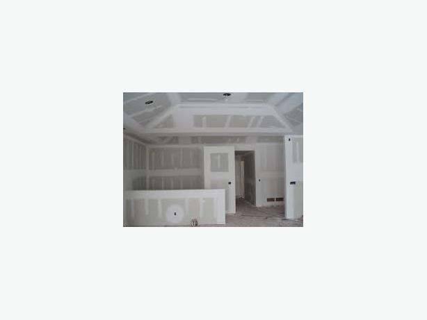 Drywall / Seam Filling svcs