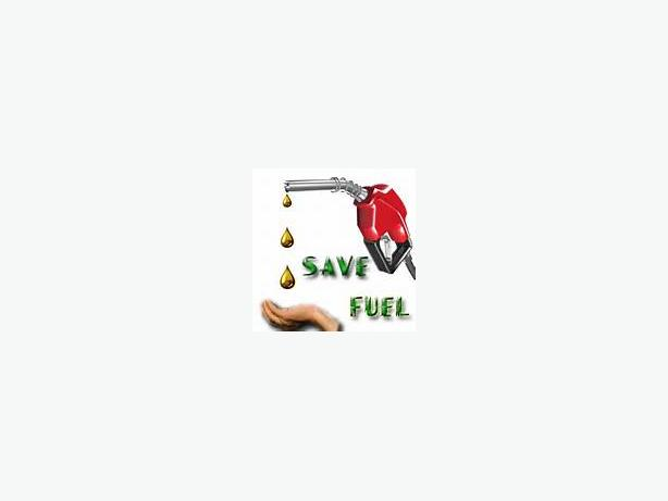 SAVE 18% ON GAS, DIESEL OR HEATING OIL.