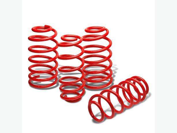 FOR TRADE: Cobalt lowering springs.... (Trade for used Cobalt SS springs)