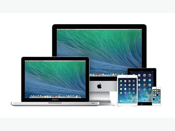 Computer, Mobile Device & Software Tech Support / Training (Mac/Apple Focused)