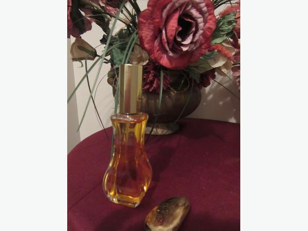 Giorgio Beverly Hills Perfume (Never Used)