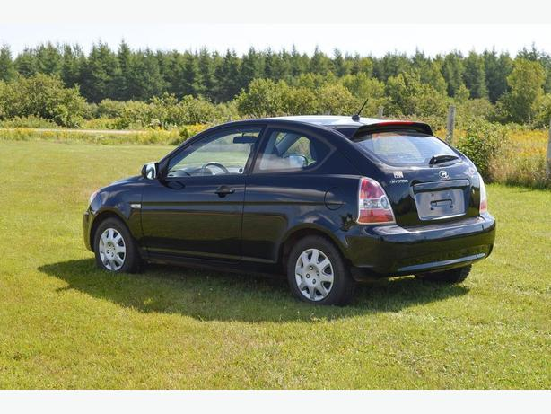 Hyundai accent 2011 for sale or trade