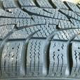 4 Winter tires and rims  185 65 15