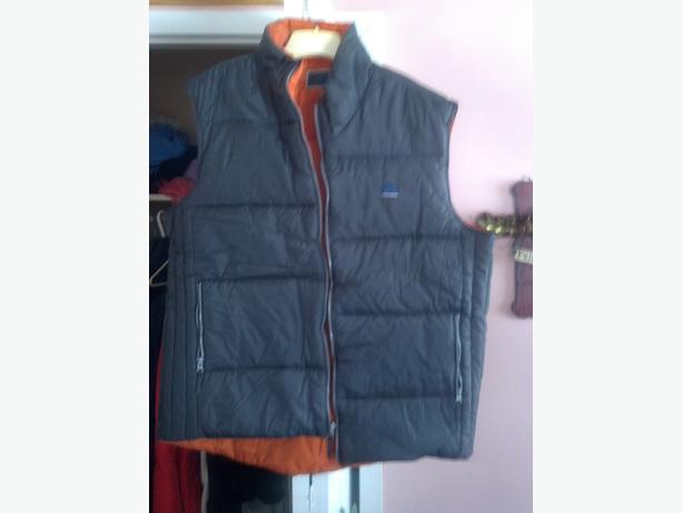 quilt vest