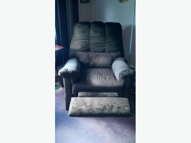 recliner rocker