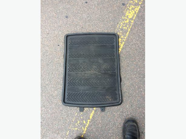 WANTED: car / truck mats