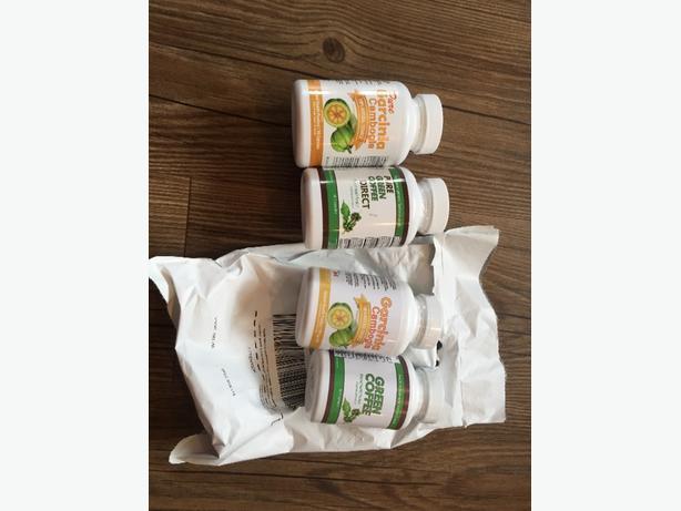 nutrional supplements