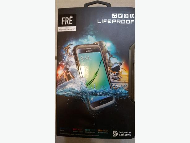 Lifeproof Case for Samsung S7