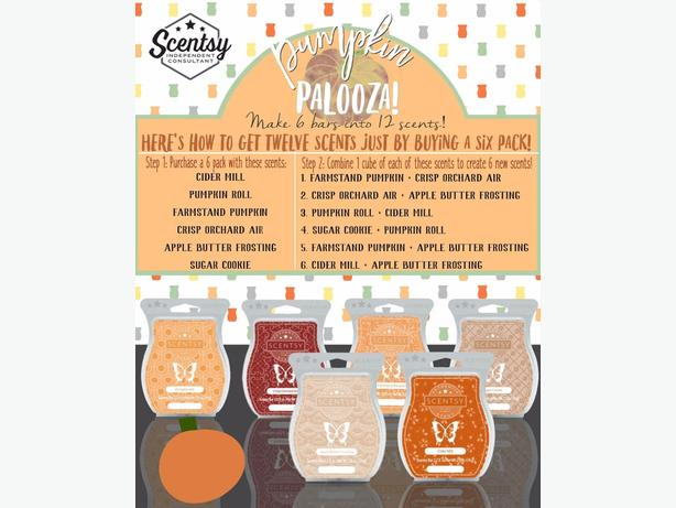 Scentsy Order Going in Wed (28th)!! Lowest Shipping