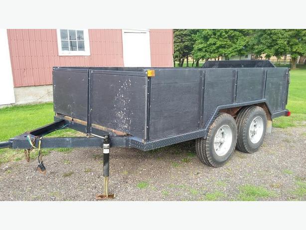 6 x 10 trailer