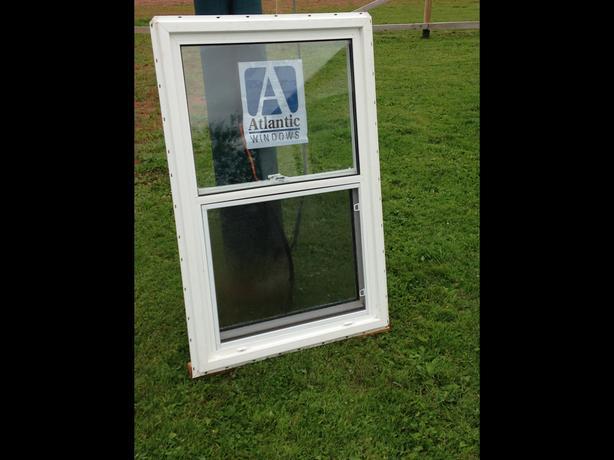 Atlantic window