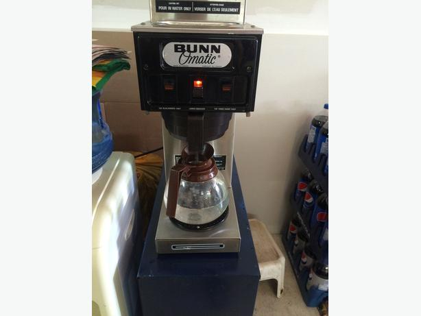 Commercial Grade Coffee Maker