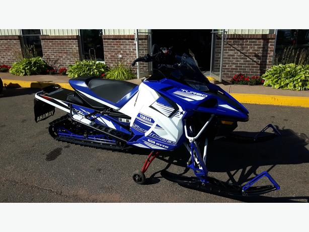 2017 Yamaha Sidewinder XTX SE - $18099.00 - Financing Available