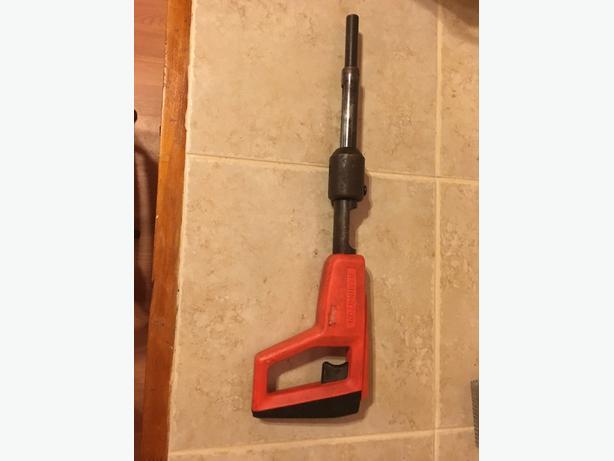 remmington powder actuated tool