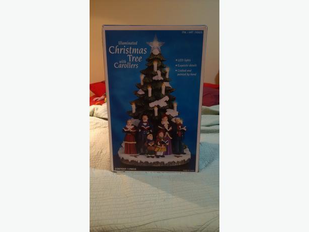 christmas Decorative LED Illuminated tree