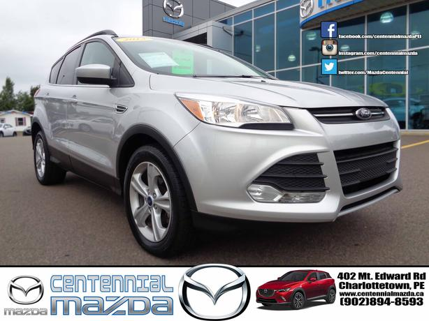 2013 FORD ESCAPE SE AWD 1.6L TURBO REDUCED TO $14990