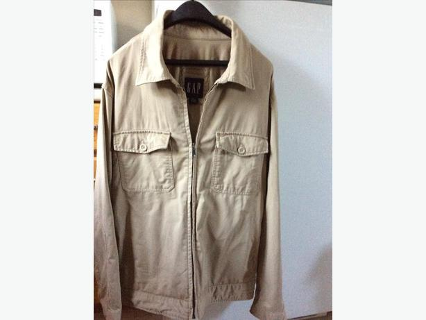 Gap spring / fall jacket