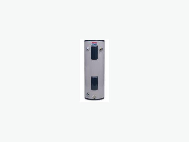 WANTED: Electric hot water heater