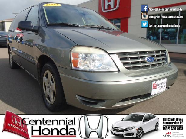 2004 Ford Freestar SE | AS TRADED | Stock #8051A