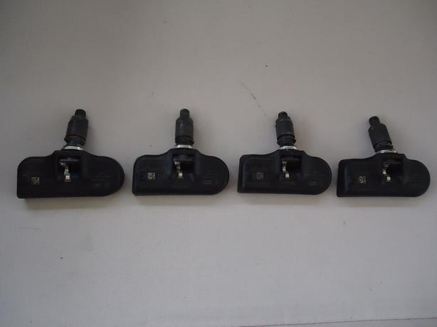 Tire Pressure Sensors  (TPMS)