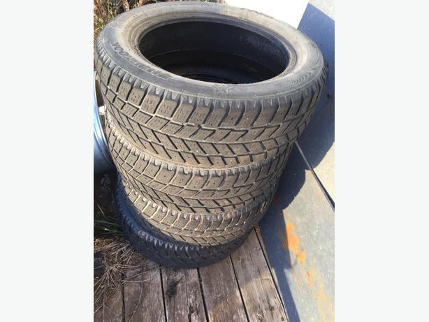 winter Tires 205/55/16