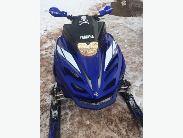 MINT Yamaha Srx